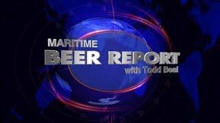 Maritime Beer Report - January 10, 2014