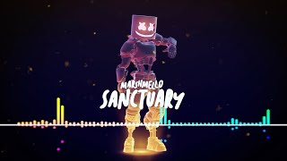 Marshmello Sanctuary Mix