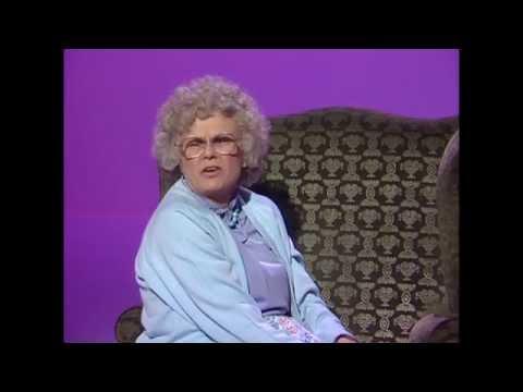 Old Irish Catholic Lady On Romance | Julie Walters And Friends