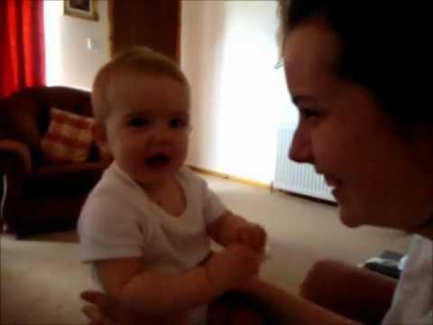 Funny Baby Video - Dat Suzette is Mine