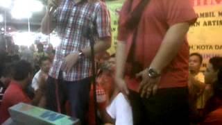 Dikir Warrior - Isey Salok Madu & Muslih Sangsaka