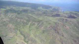 Molokai Approach 02