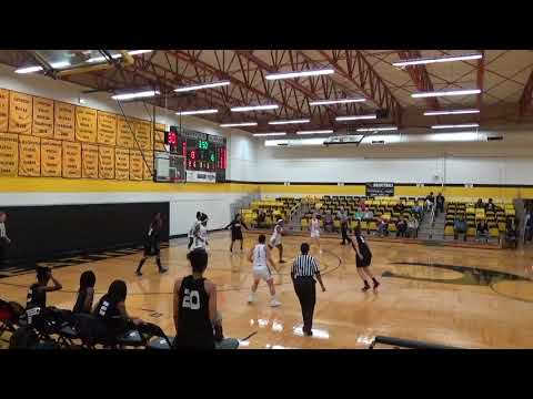 11-11-17 Weatherford College vs Dallas Diesel Women's Basketball Game