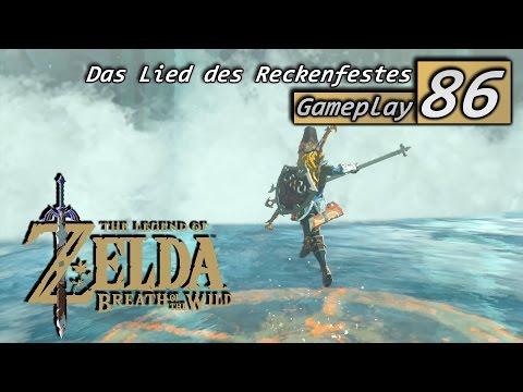 The Legend of Zelda: Breath of the Wild - Das Lied des Reckenfestes - 86
