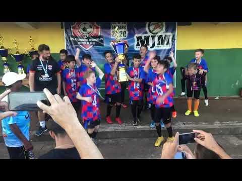 Copa Internacional  de Goioerê  Umuarama campeão 2020#Erick Fi