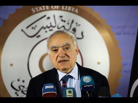 الأمم المتحدة: داعش يعود إلى الظهور في ليبيا  - 20:55-2019 / 5 / 21