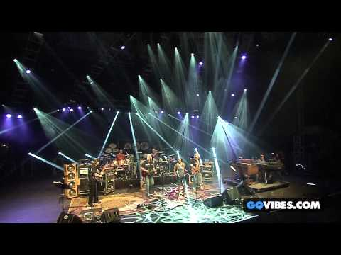 """Dark Star Orchestra performs """"Loser"""" at Gathering of the Vibes Music Festival 2014"""