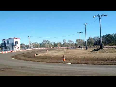Kc Raceway Nov.3 Heat 1