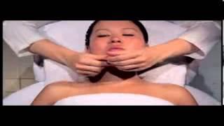 Лимфодренажный массаж лица и шеи.Погульская Елена