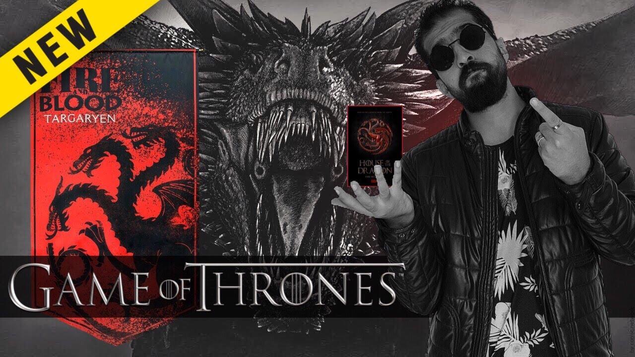 مسلسل عن التارجيريان من جيم أوف ثرونز | Game of Thrones - House of the Dragon