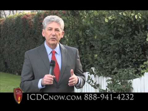Alan Mendelson reports on ICDC College