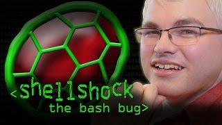 Shellshock Code & the Bash Bug - Computerphile