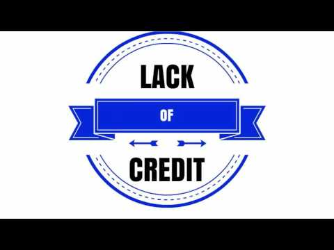 Credit Solutions for Real Estate Buyers