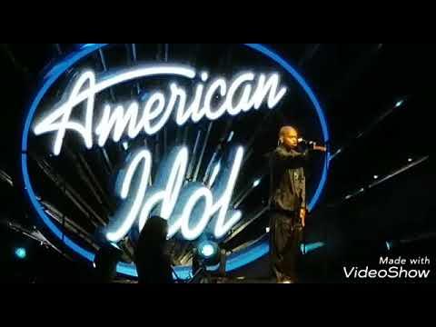 American Idol Live concert tour-Rose Music Center