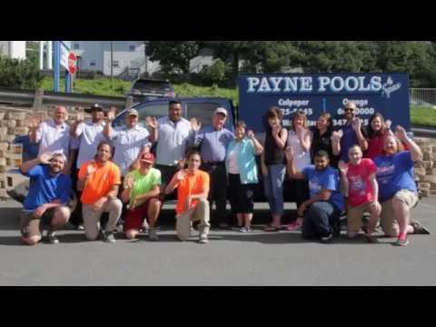 Payne Pools Culpeper Va