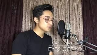 Cant Take My Eyes Off You Joseph Vincent Cover