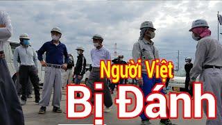 Cuộc Sống Nhật Bản || Người Việt Bị Đán.h Ở Nhật Bản || Minh Thuấn jp