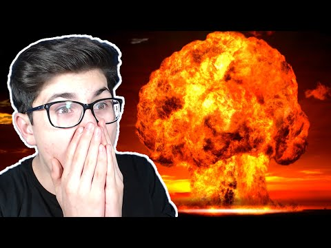 atom bombasindan 1 dakikada kaç 60 seconds