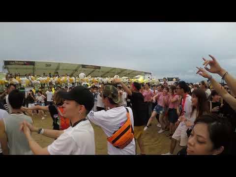 Mosh pit  @MUSIC CIRCUS 2018 in OSAKA 20180901