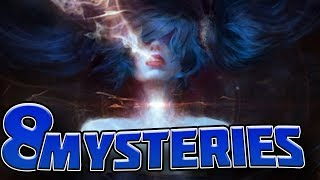 8 Unsolved Mysteries in League of Legends