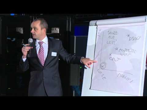Investor Day at QinetiQ, Training & Simulation Services presentation