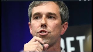 Democrat Beto O'Rourke proposes 'war tax' on affluent U.S. families: Republicans PISS