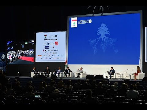 LDE 2017- Day 1- Media Forum- Session 1
