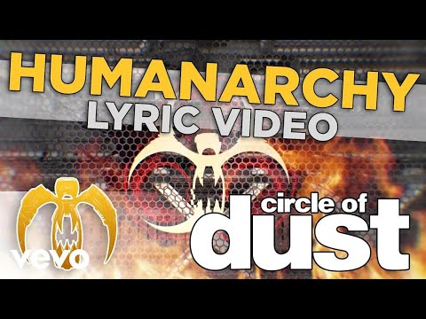 Circle of Dust - Humanarchy