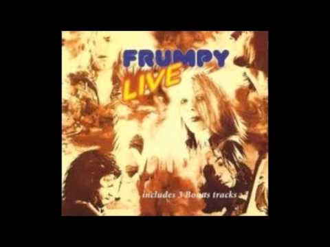 Frumpy -  Live 1971-72 (Re-Release 3 Bonus Tracks)