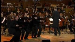 Rondo Alla Turca - Wise Guys & das WDR Rundfunkorchester