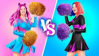 E-Girl vs Soft-Girl screenshot 2