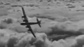 広島原子爆弾投下を最新のCG技術で再現すると