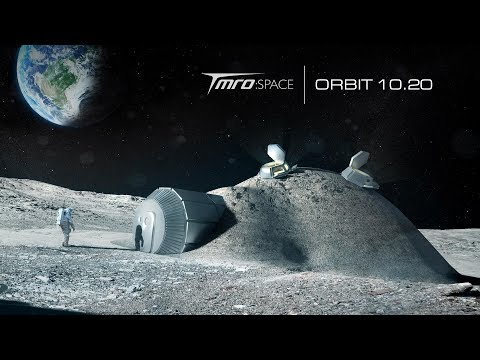 Paving the way to the Moon - Orbit 10.20