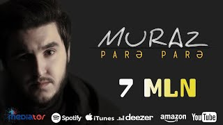 Muraz Huseynov - Pare Pare ( Men onun xestesi ) Official Video 2019.