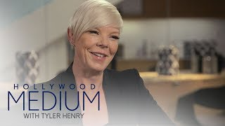 Does Tabatha Coffey Have a Psychic Gift? | Hollywood Medium with Tyler Henry | E!