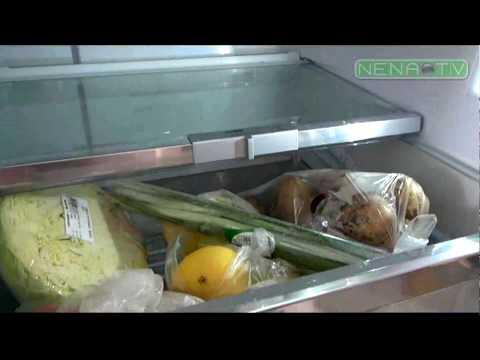 видео: Холодильник bosch premium kgn36s71ru