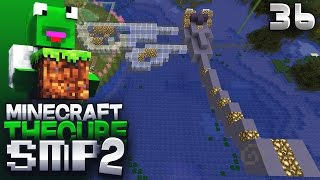 The Cube Smp 2 - Episode 36 - Dragonfly