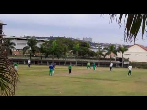 Alternative sports in Durban