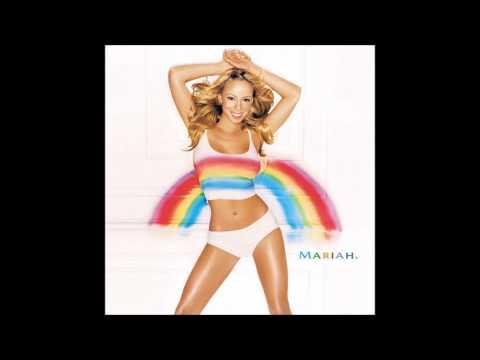 Mariah Carey Feat. Joe & The  98 Degrees- Thank God I Found You