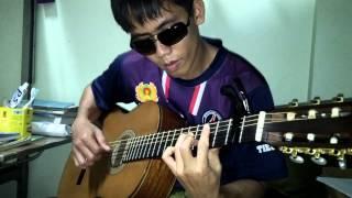 Không Cần Phải Hứa Đâu Em (Phạm Khánh Hưng) - Guitar Cover