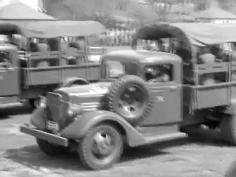 Chevrolet Leader News (Vol. 3, No. 3) - 1937 - CharlieDeanArchives / Archival Footage