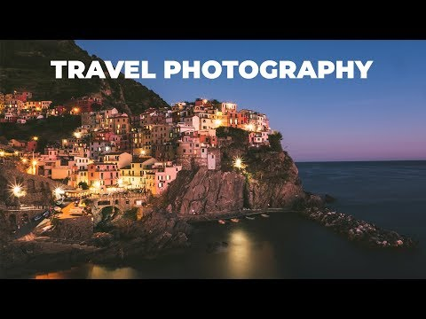 Travel Photography – Paris, to Manarola, Cinque Terre, Italy (Fuji X-T3)