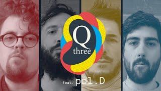 onQ.20 feat. pol.D - #Q.three