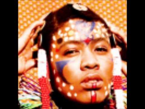 Thandiswa  Mazwai,  Thongo Lam