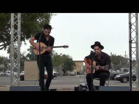 The Smart Brothers Atlantic City 2012 Adams Avenue Unplugged San Diego