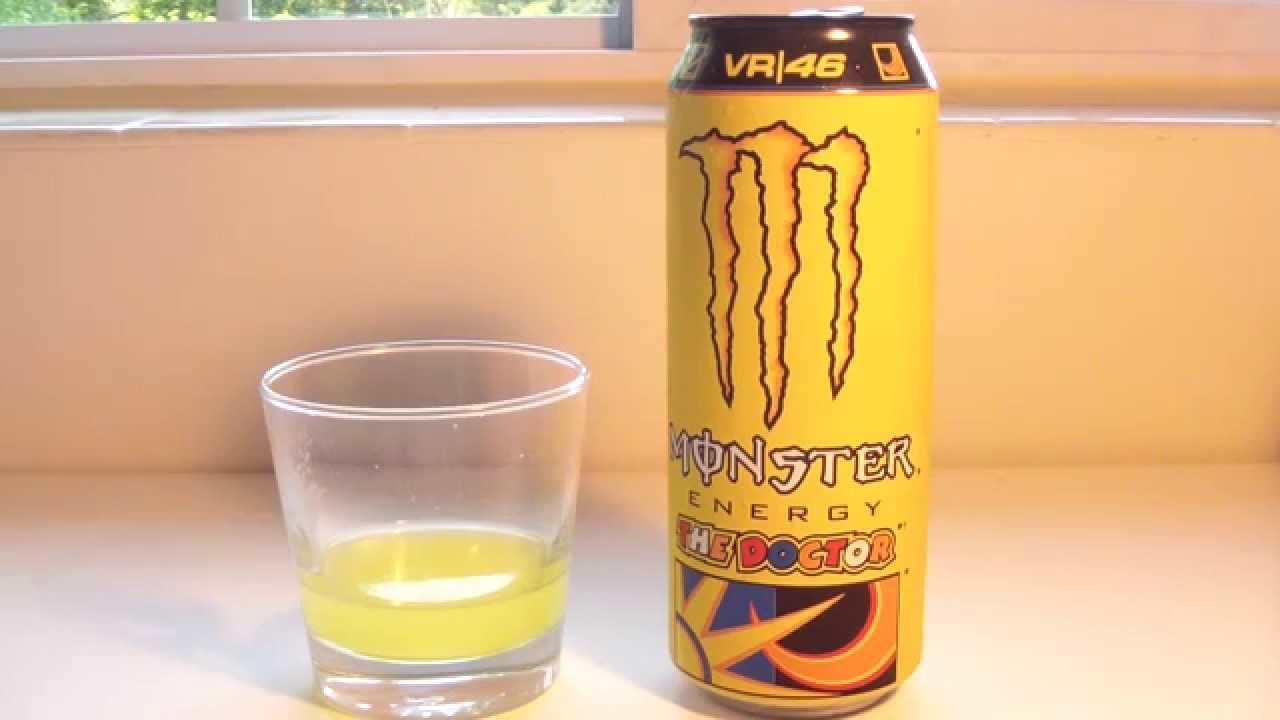 tpx reviews monster energy