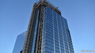 Three World Trade Center April 8, 2017