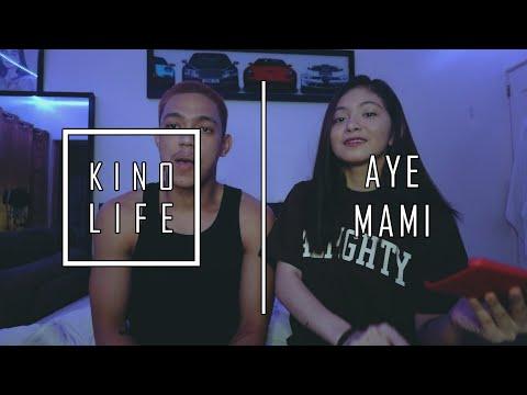 KINO LIFE - AYE MAMI