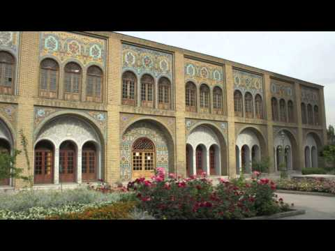 Iran Historical Places
