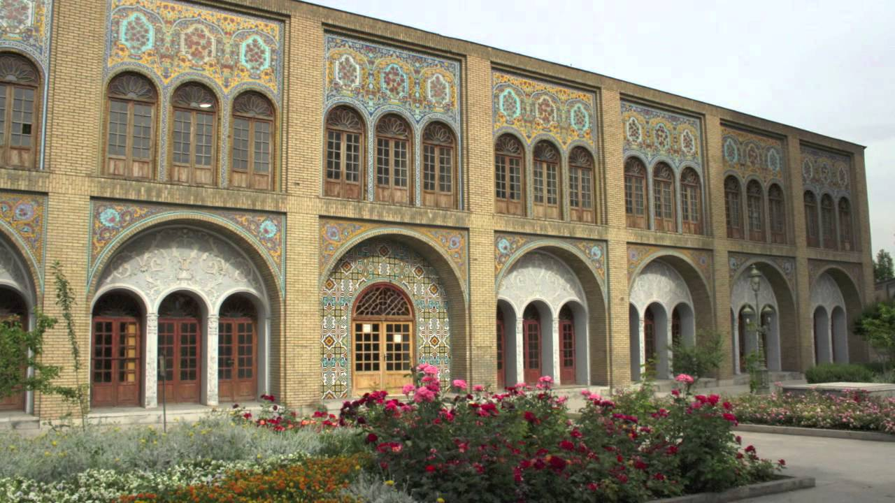 iran historical places youtube